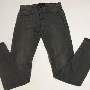 Flying Monkey Skinny Jeans   Size 25
